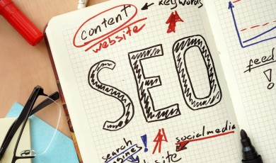 Online cursus Search Engine Optimization (SEO)